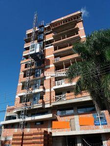 Cobertura Residencial - Nossa Senhora Medianeira - Santa Maria
