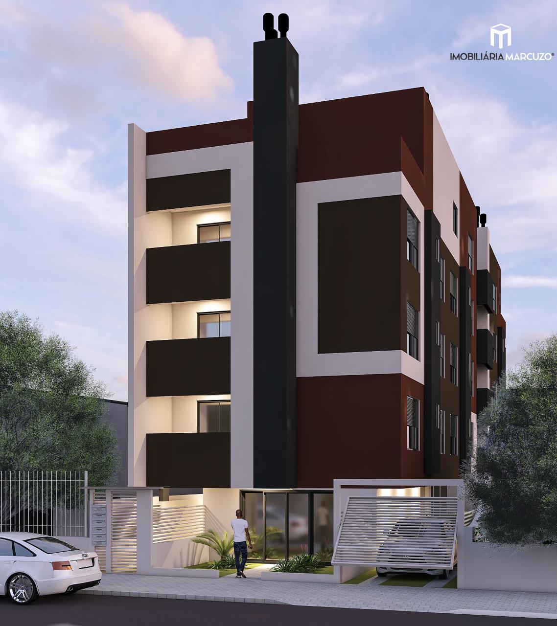 Apartamento com 1 Dormitórios à venda, 46 m² por R$ 175.000,00