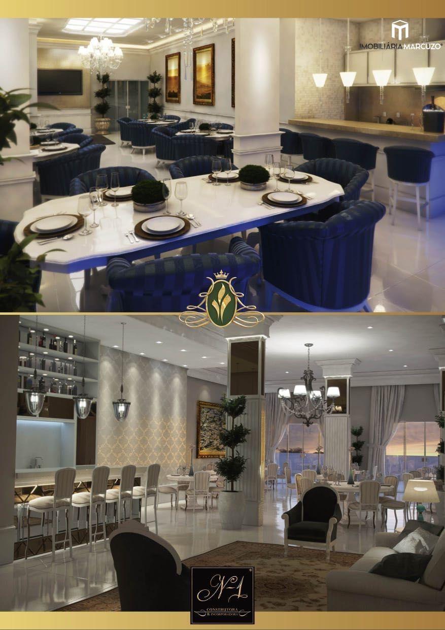 Apartamento com 3 Dormitórios à venda, 149 m² por R$ 1.080.000,00