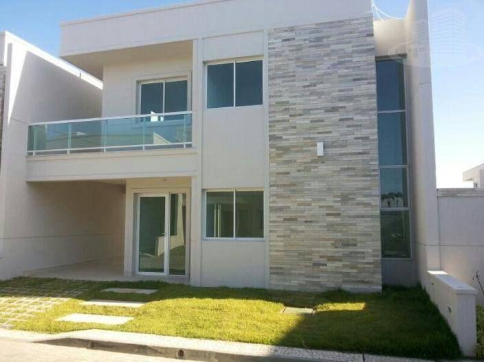 Casa em condomínio com 4 Dormitórios à venda, 133 m² por R$ 540.000,00