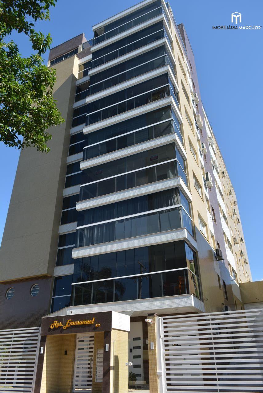 Cobertura com 4 Dormitórios à venda, 182 m² por R$ 880.000,00