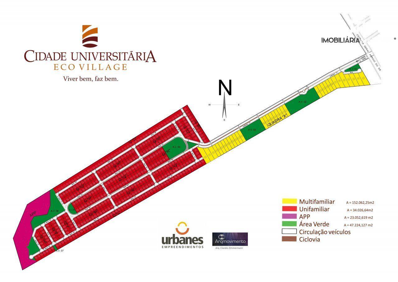 Terreno/Lote à venda, 364 m² por R$ 160.000,00