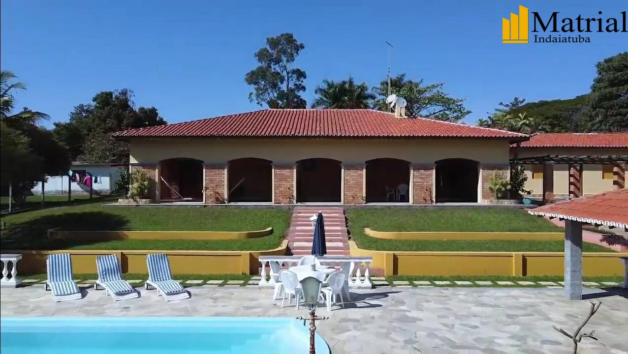 Fazenda/sítio/chácara/haras à venda  no Vale das Laranjeiras - Indaiatuba, SP. Imóveis