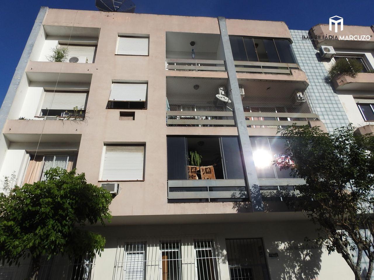 Apartamento com 1 Dormitórios à venda, 48 m² por R$ 185.000,00
