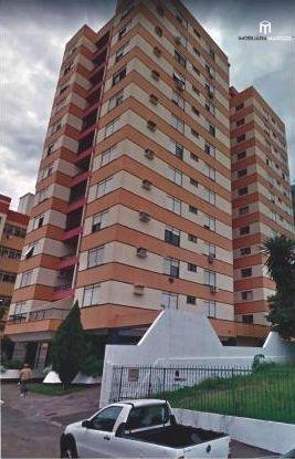 Apartamento com 2 Dormitórios à venda, 79 m² por R$ 330.000,00
