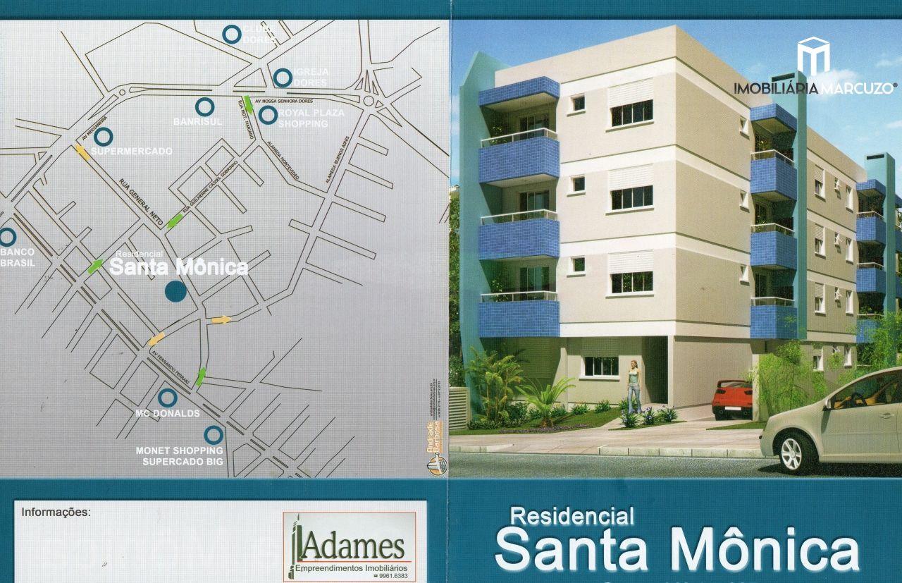 Apartamento com 2 Dormitórios à venda, 69 m² por R$ 321.000,00