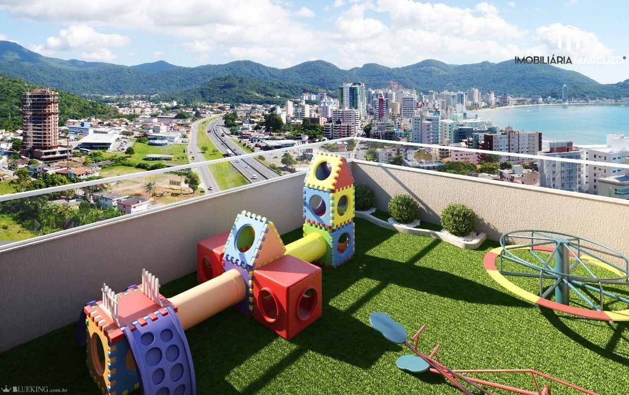 Apartamento com 2 Dormitórios à venda, 70 m² por R$ 384.000,00