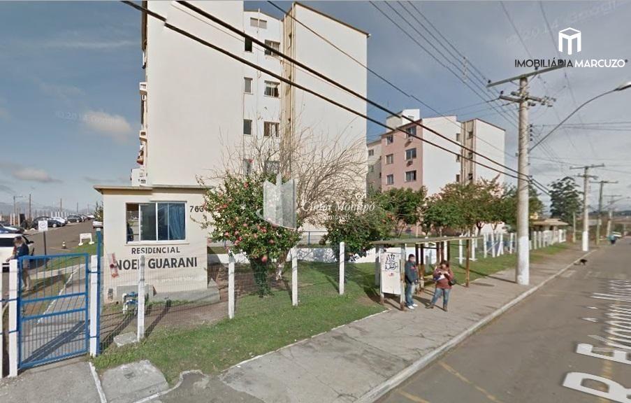 Apartamento com 2 Dormitórios à venda, 43 m² por R$ 123.000,00