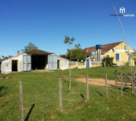 Fazenda/sítio/chácara/haras à venda, 2.600.000 m² por R$ 2.700.000,00