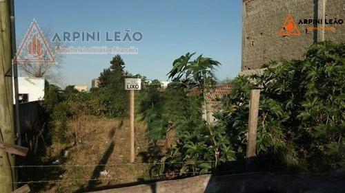 Terreno/Lote à venda  no Vila Bernardeth - Rio Grande, RS. Imóveis