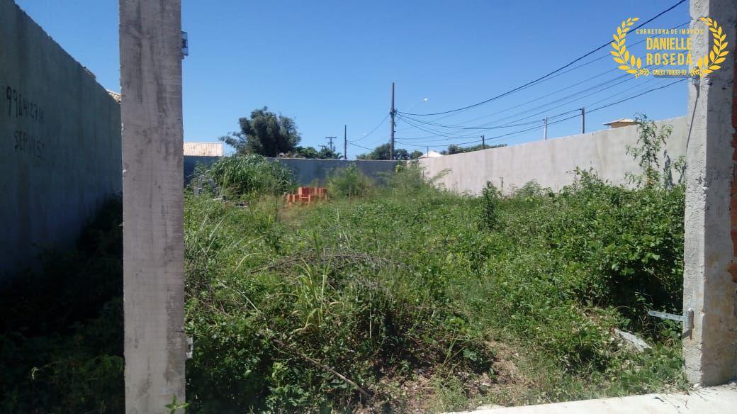 Terreno/Lote à venda, 283 m² por R$ 100.000,00