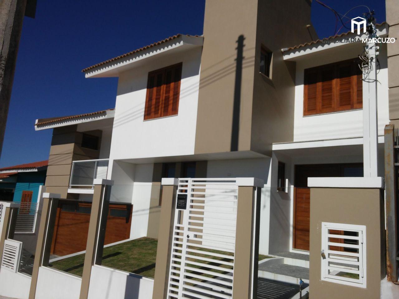 Casa com 2 Dormitórios à venda, 106 m² por R$ 760.000,00