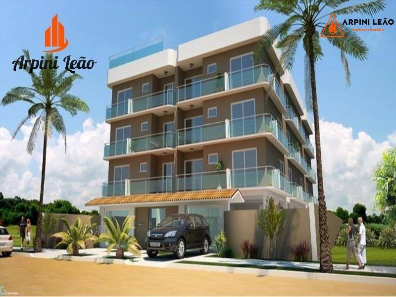 Apartamento com 1 Dormitórios à venda, 37 m² por R$ 195.000,00
