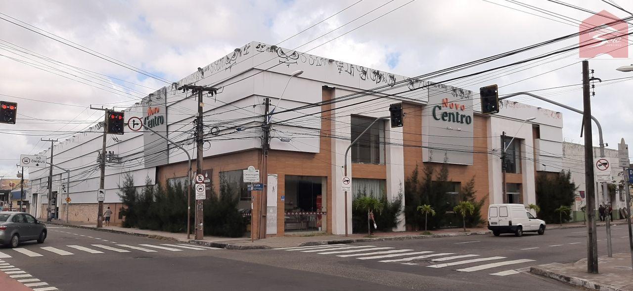 Imóvel comercial à venda  no Benfica - Fortaleza, CE. Imóveis