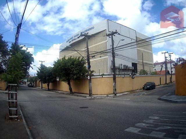 Imóvel comercial à venda  no Joaquim Távora - Fortaleza, CE. Imóveis