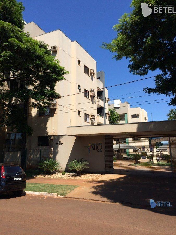 Apartamento à venda  no Parque Alvorada - Dourados, MS. Imóveis