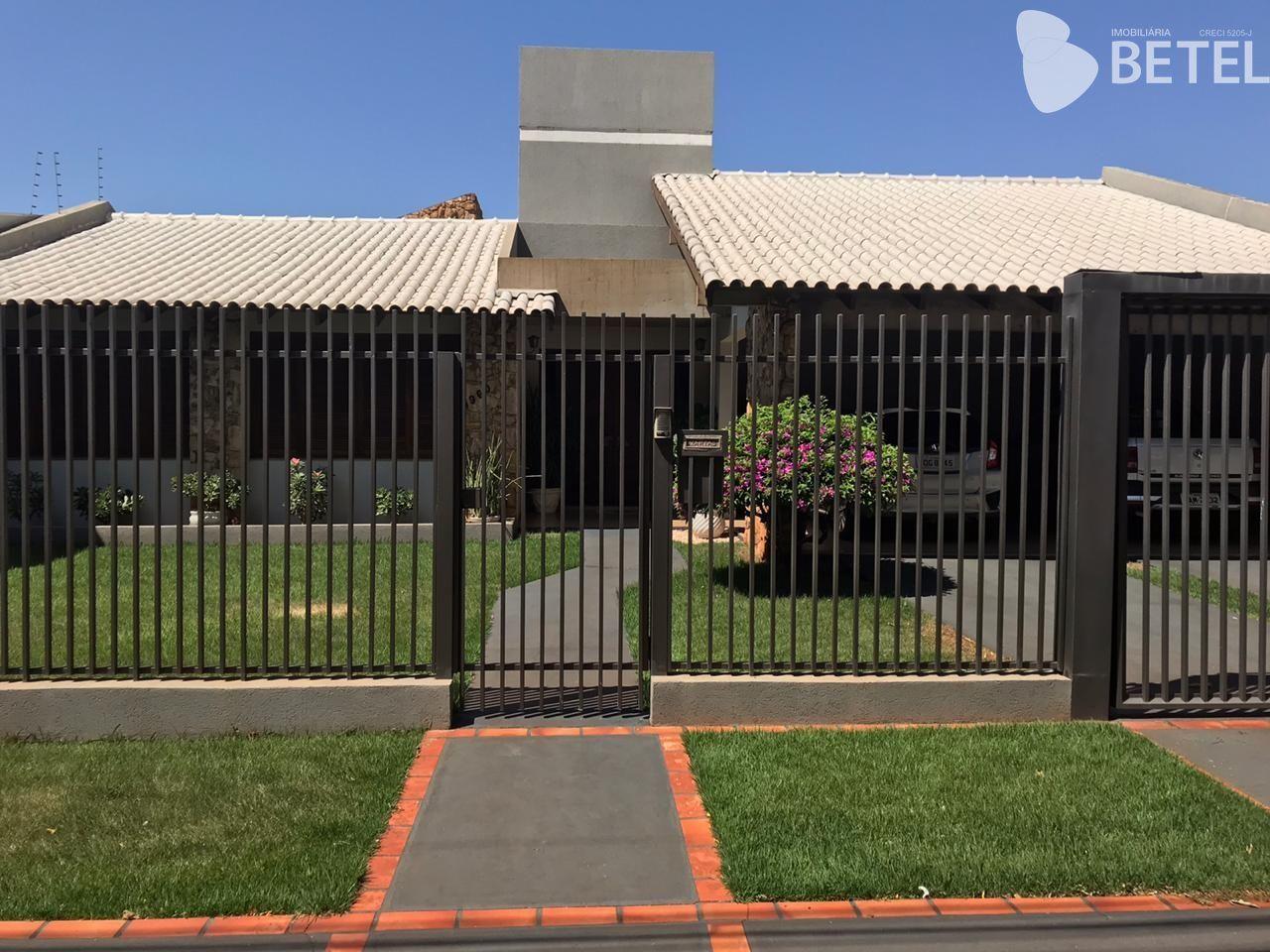 Casa à venda  no Vila Progresso - Dourados, MS. Imóveis