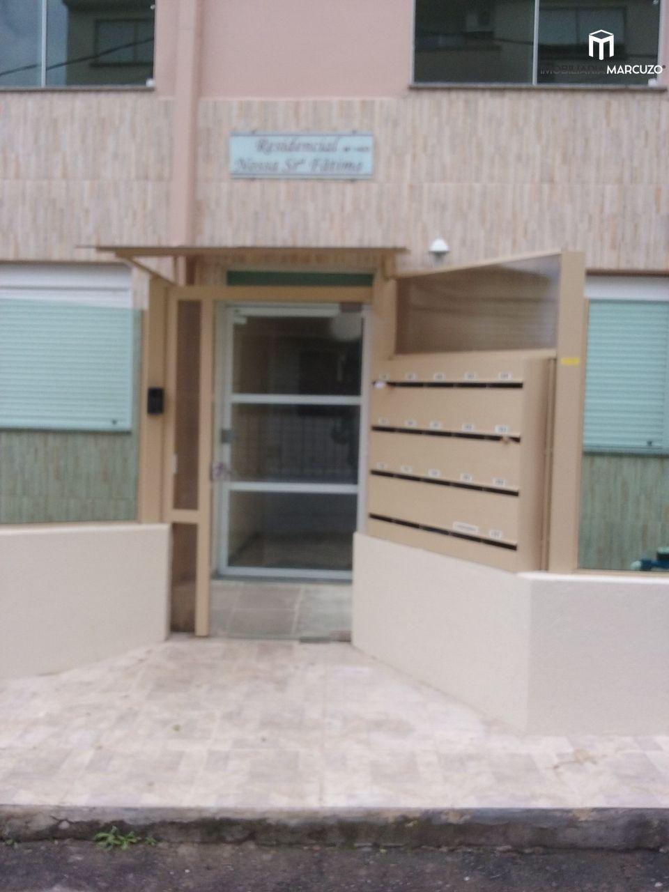 Apartamento com 1 Dormitórios à venda, 39 m² por R$ 135.000,00