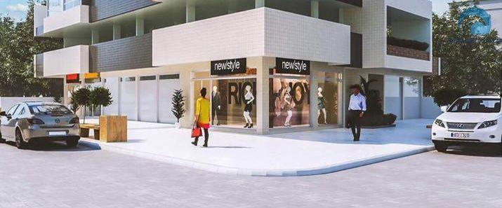 Sala Comercial 0 dormitórios em Torres, no bairro Centro