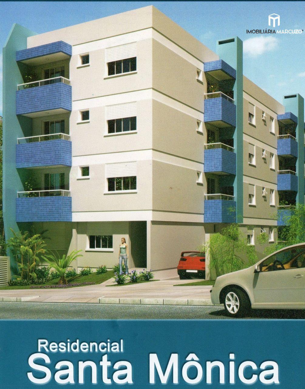 Apartamento com 2 Dormitórios à venda, 77 m² por R$ 356.000,00