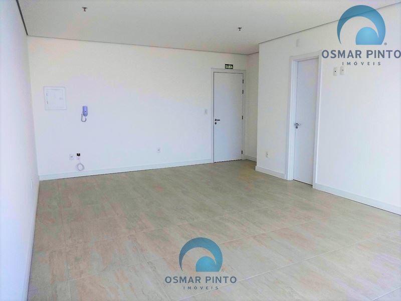 Sala Comercial 1 dormitórios em Torres, no bairro Centro