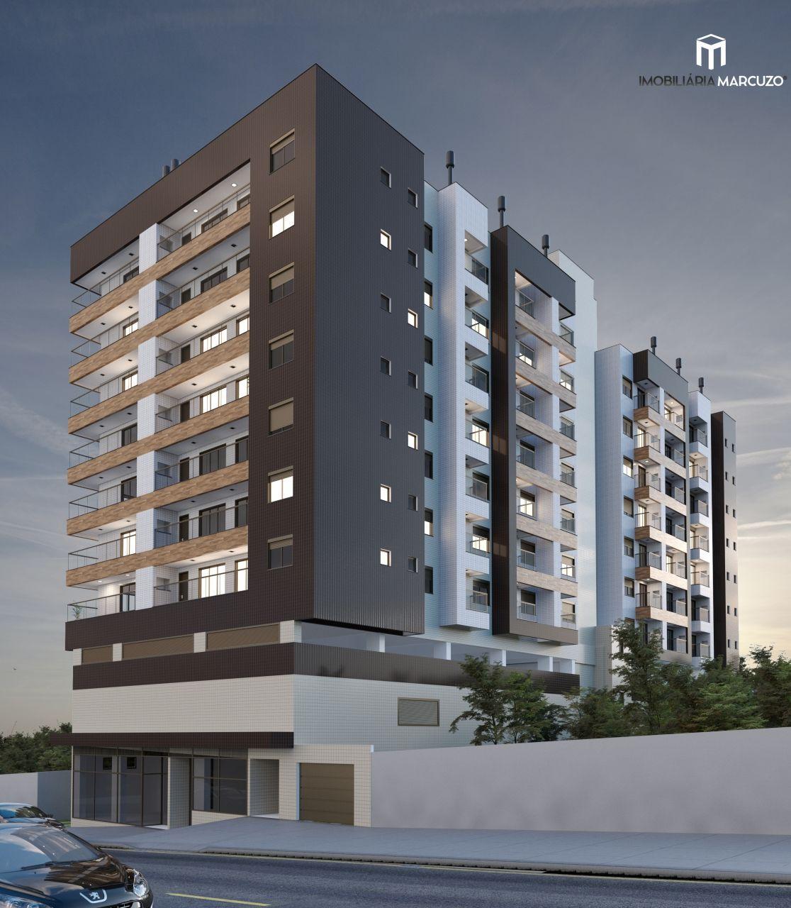 Apartamento com 1 Dormitórios à venda, 38 m² por R$ 217.500,00