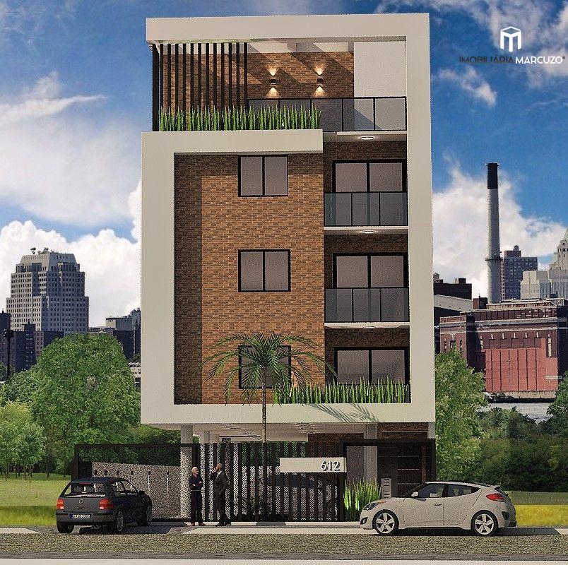 Apartamento com 3 Dormitórios à venda, 170 m² por R$ 735.000,00