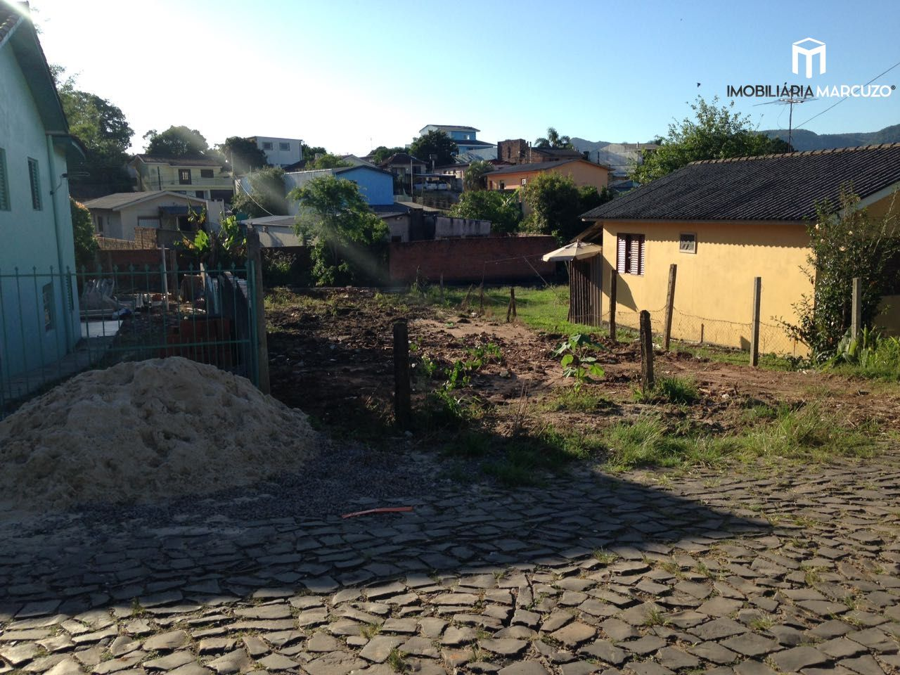 Terreno/Lote à venda, 420 m² por R$ 105.000,00