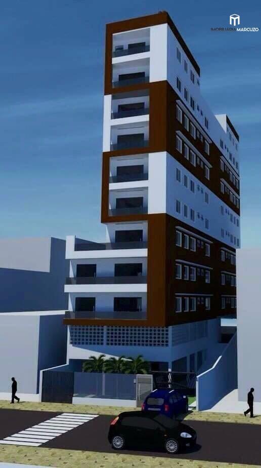 Apartamento com 3 Dormitórios à venda, 122 m² por R$ 427.210,00