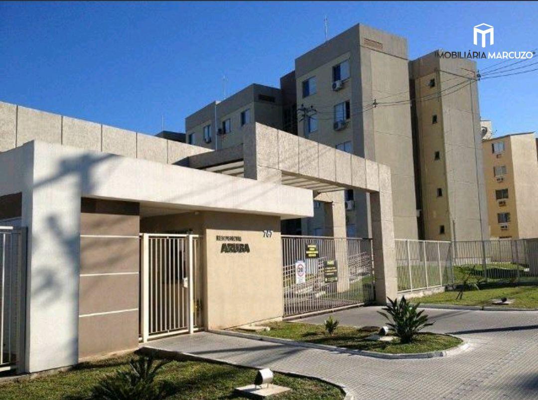 Apartamento com 2 Dormitórios à venda, 42 m² por R$ 130.000,00