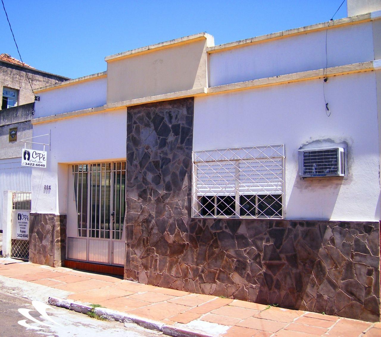 Casa à venda  no Centro - Alegrete, RS. Imóveis
