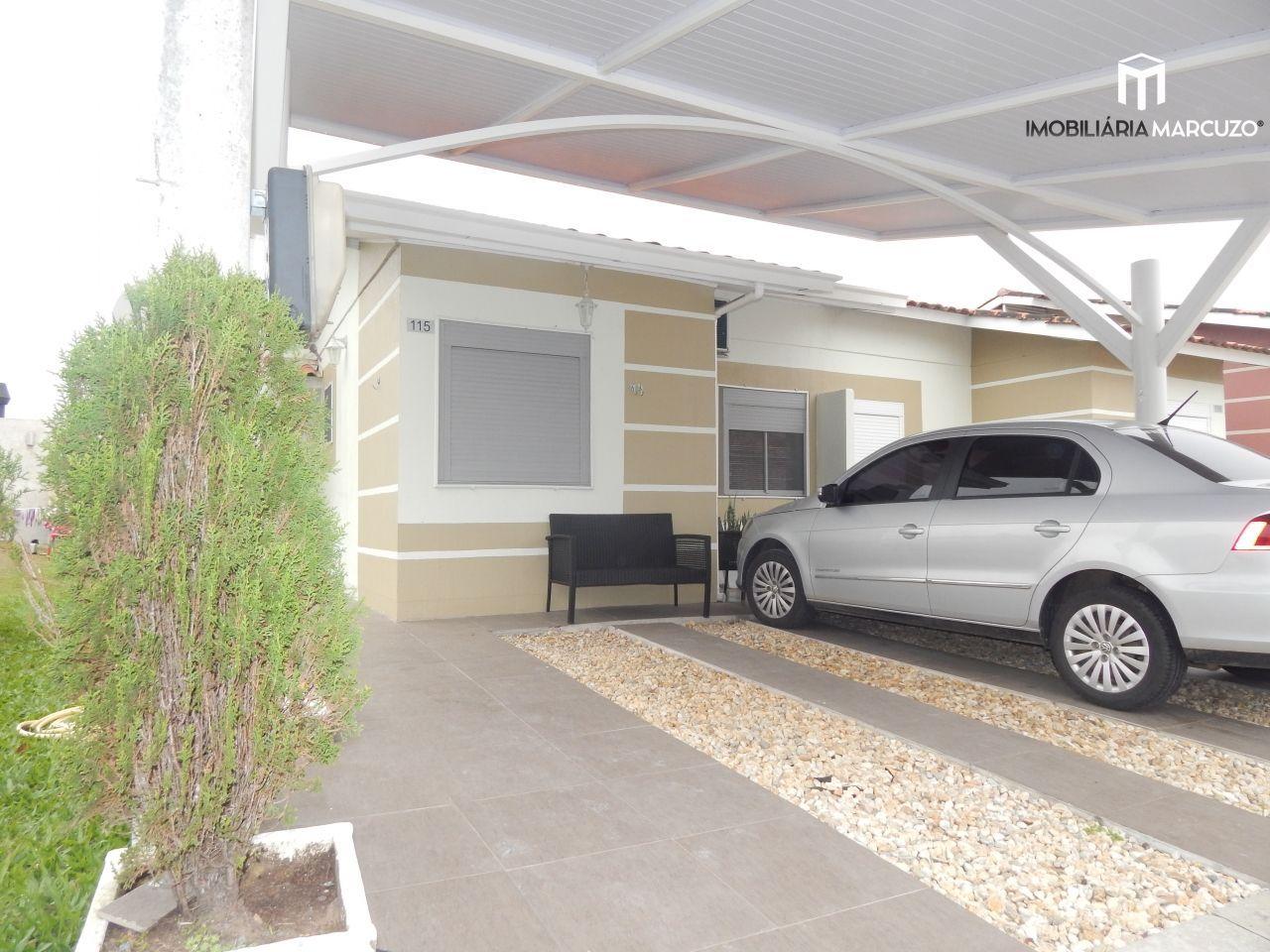 Casa com 3 Dormitórios à venda, 115 m² por R$ 405.000,00