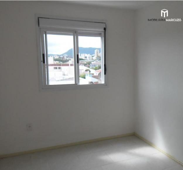 Apartamento com 2 Dormitórios à venda, 52 m² por R$ 145.000,00