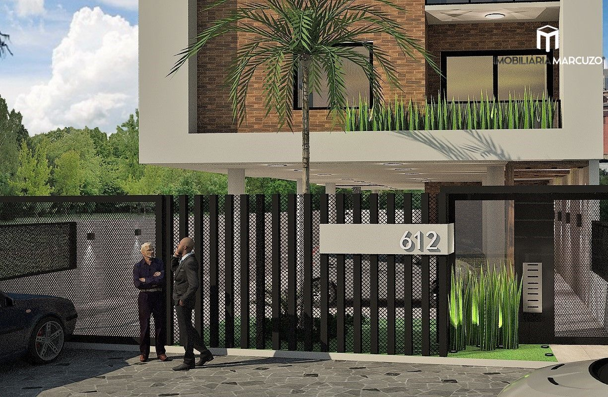 Apartamento com 2 Dormitórios à venda, 104 m² por R$ 535.000,00
