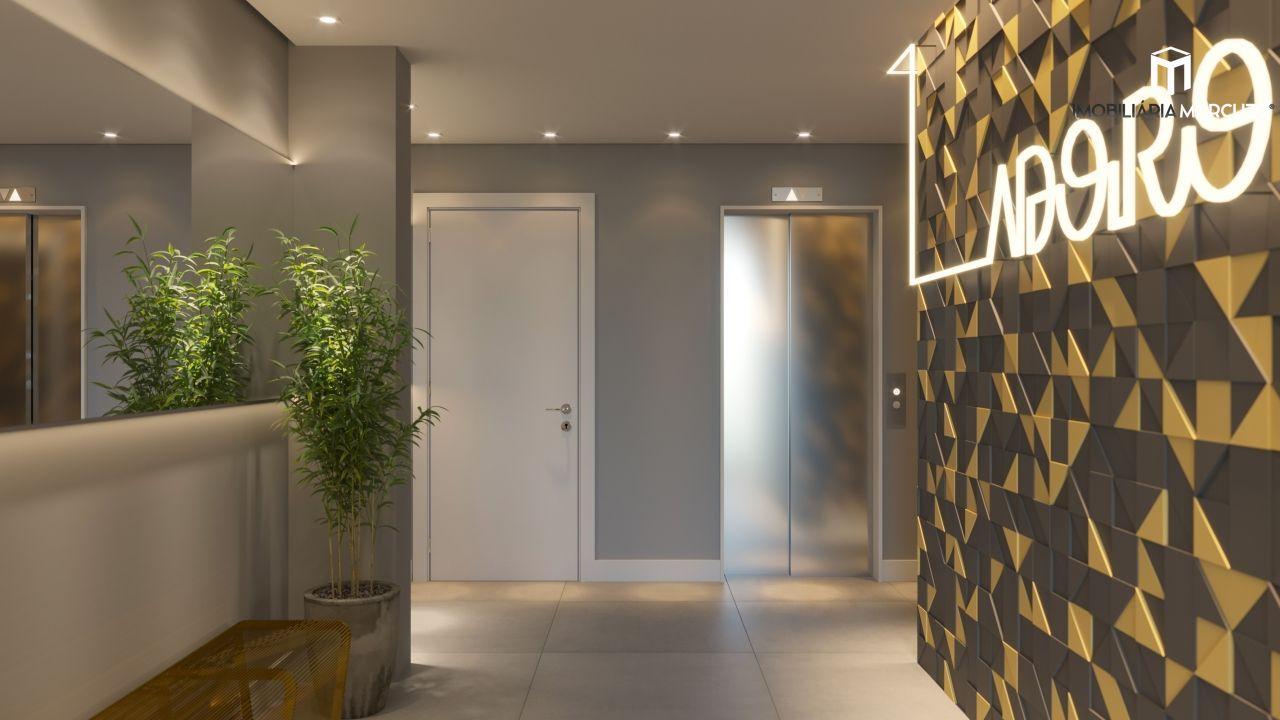 Apartamento com 2 Dormitórios à venda, 69 m² por R$ 371.000,00