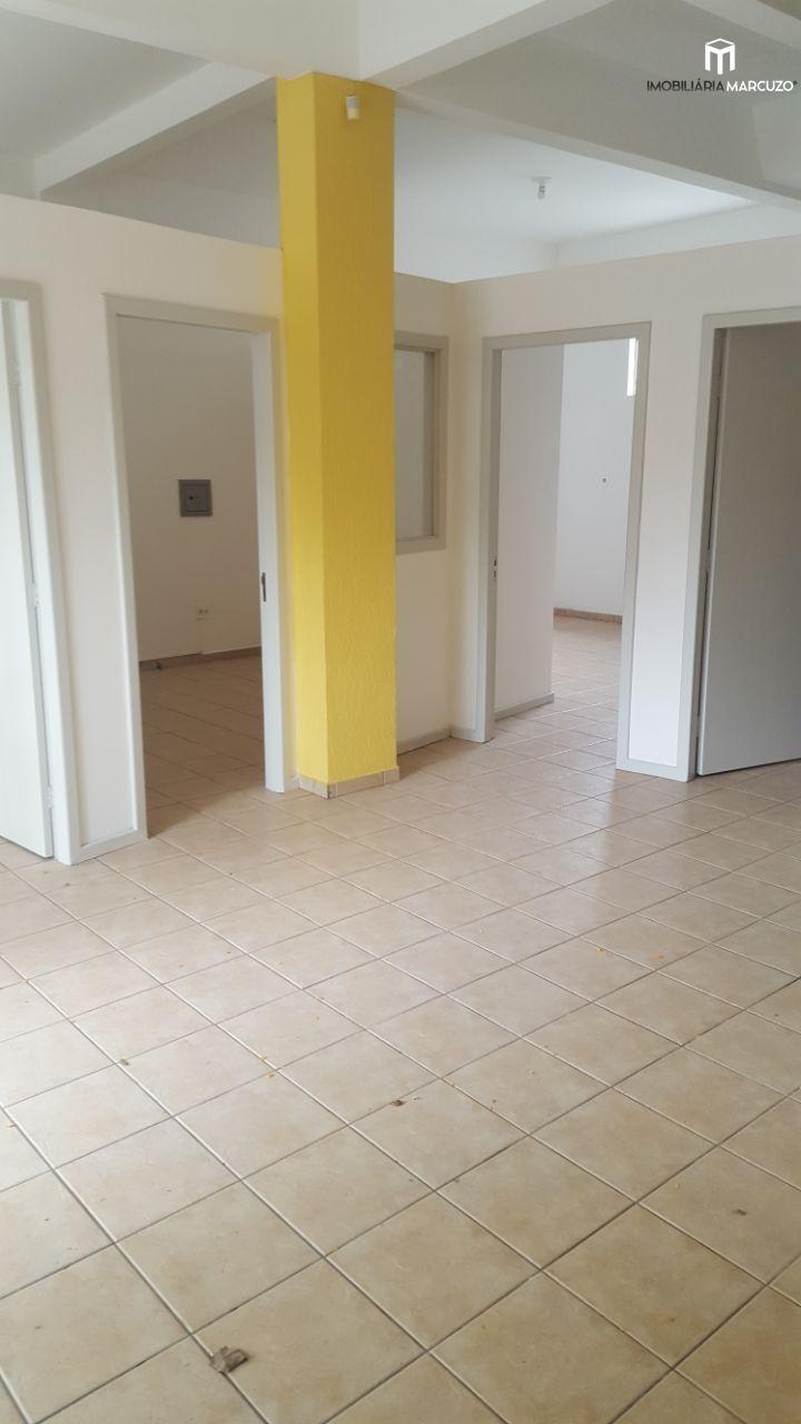 Sala comercial para alugar, 80 m² por R$ 2.200,00