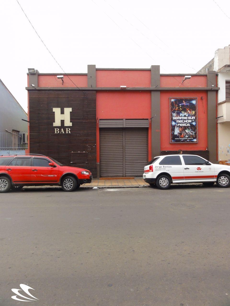 Imóvel comercial à venda  no Centro - Alegrete, RS. Imóveis