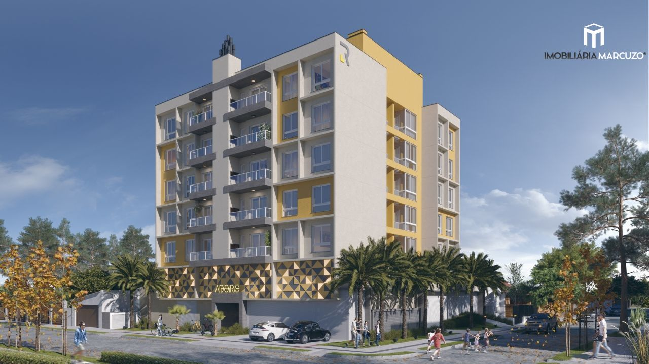 Kitinets/conjugados com 1 Dormitórios à venda, 28 m² por R$ 182.991,00