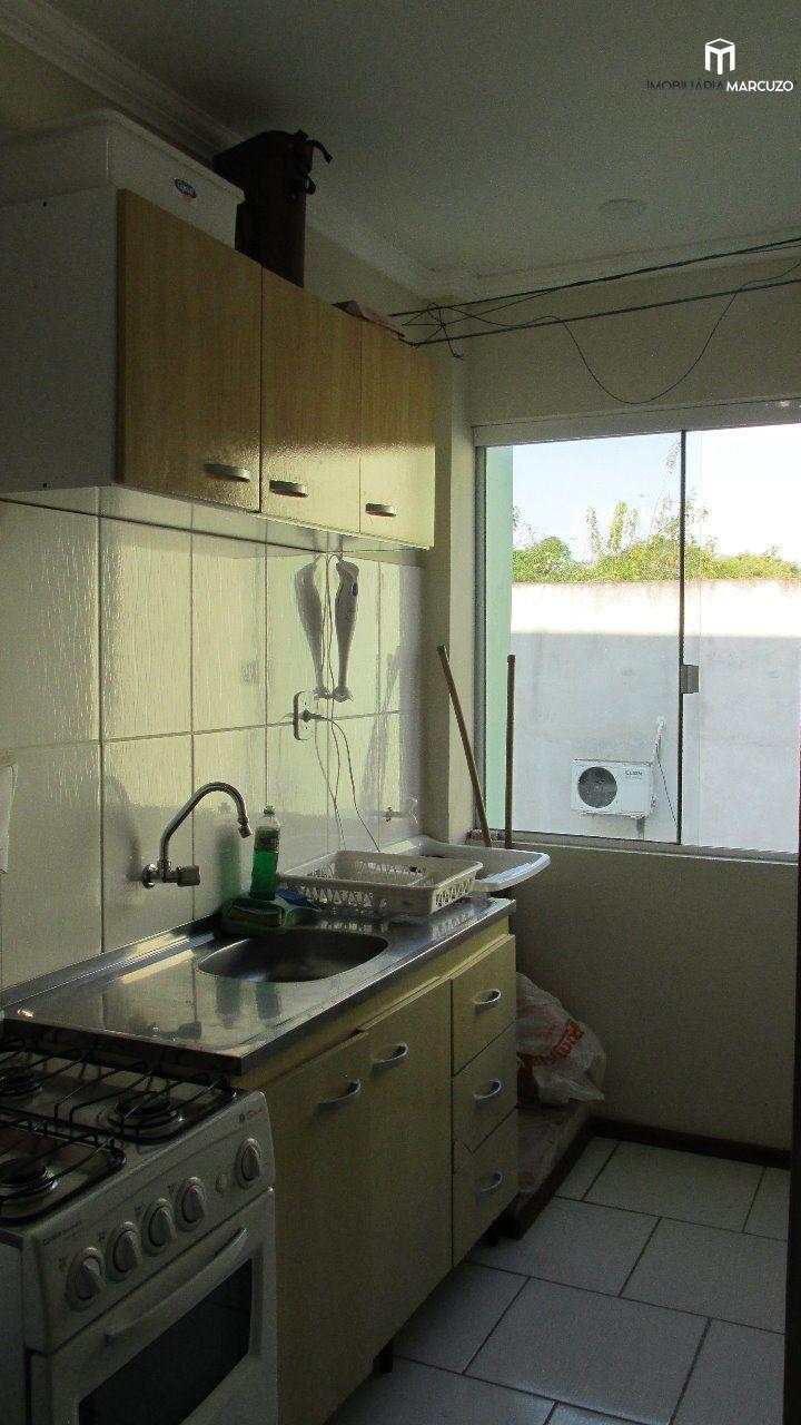 Apartamento com 2 Dormitórios à venda, 41 m² por R$ 170.000,00