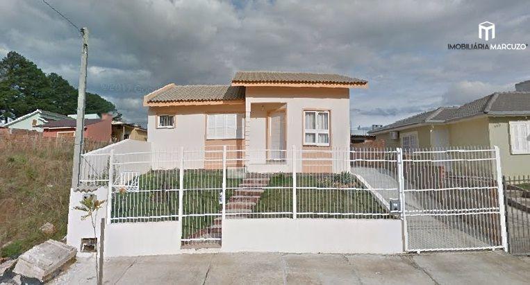 Casa com 2 Dormitórios à venda, 120 m² por R$ 520.000,00