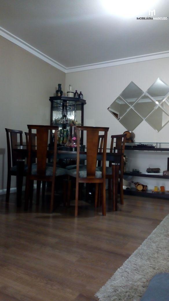 Apartamento com 3 Dormitórios à venda, 104 m² por R$ 400.000,00