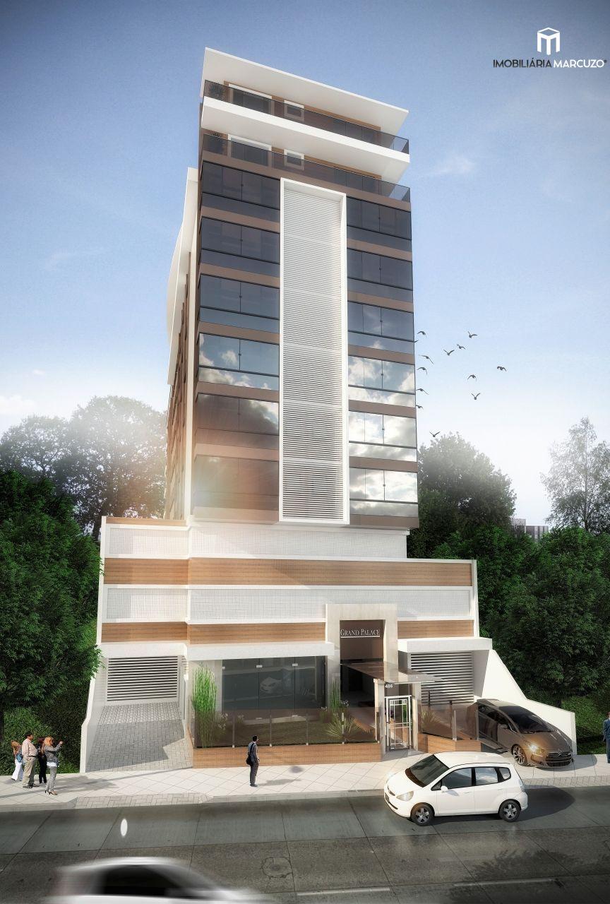 Apartamento com 3 Dormitórios à venda, 116 m² por R$ 486.000,00