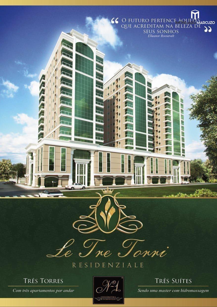 Apartamento com 3 Dormitórios à venda, 140 m² por R$ 1.250.000,00