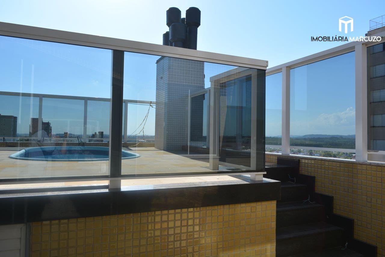 Cobertura com 4 Dormitórios à venda, 217 m² por R$ 1.800.000,00