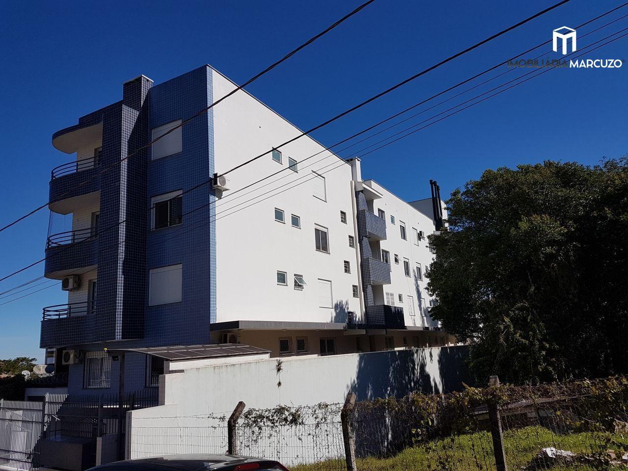 Apartamento com 1 Dormitórios à venda, 57 m² por R$ 188.000,00
