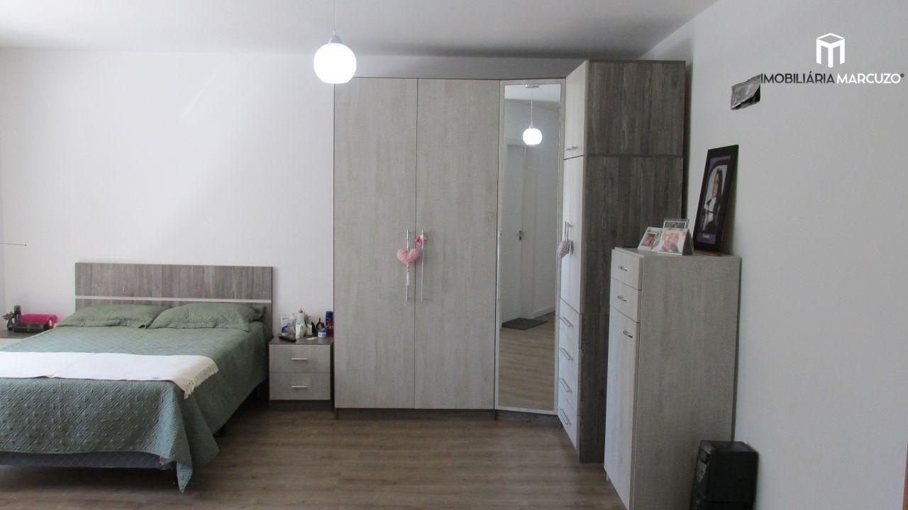 Apartamento com 3 Dormitórios à venda, 144 m² por R$ 480.000,00
