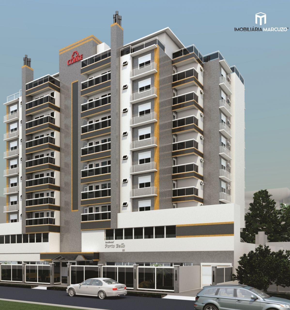 Apartamento com 2 Dormitórios à venda, 74 m² por R$ 462.500,00