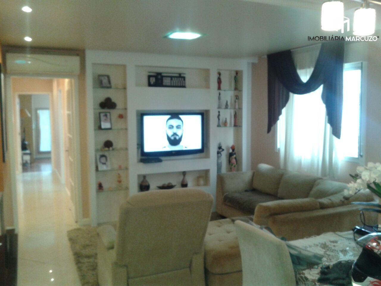 Apartamento com 3 Dormitórios à venda, 105 m² por R$ 400.000,00