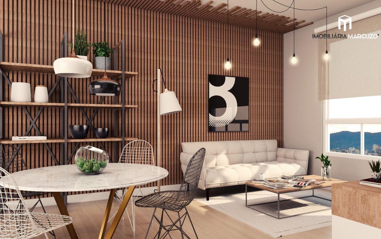 Apartamento com 2 Dormitórios à venda, 57 m² por R$ 225.000,00