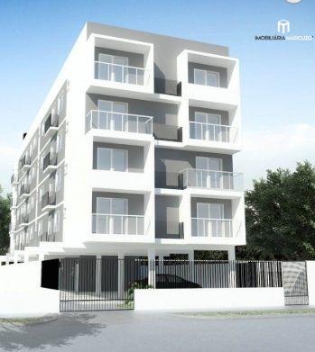 Apartamento com 2 Dormitórios à venda, 60 m² por R$ 294.482,00
